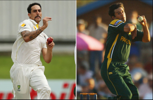Top greatest left handed bowlers of all time in cricket history - Sports Info Now