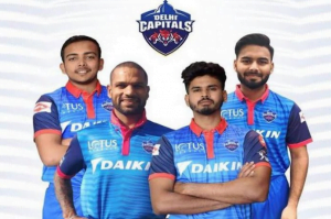 Delhi Capitals ipl 2020 team - Sports Info Now