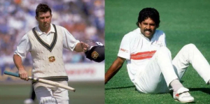 Generosity cost match to India in 1987 Cricket World Cup - Sports Info Now