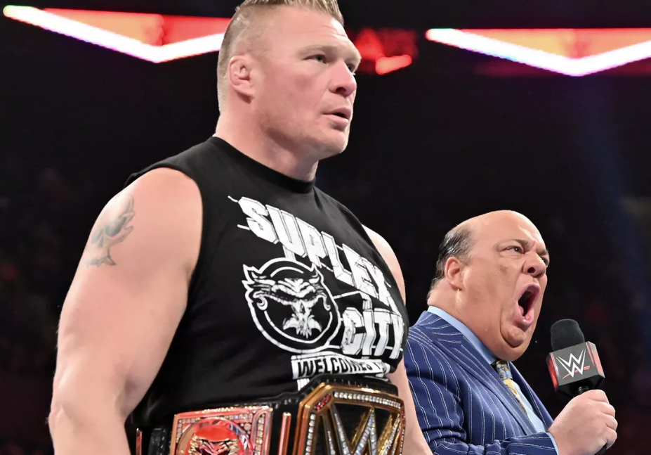 WWE Rumor Roundup - Brock Lesnar return, Major push for RAW superstar and many more - Sports Info Now
