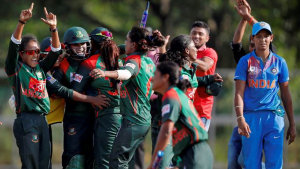 Bangladesh women create history in Women's Asia Cup 2018 - Sports Info Now