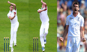 Best Test XI of the Decade Pacers - Dale Steyn, James Anderson and Morne Morkel - Sports Info Now