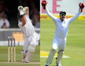 Best Test XI of the Decade Wicketkeeper - AB de Villiers - Sports Info Now