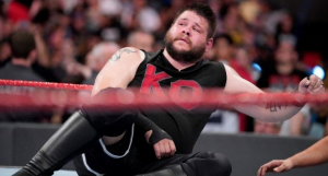 Kevin Owens Injured 2020 - Sports Info Now