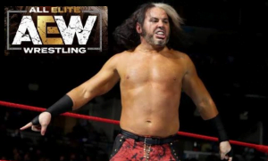 Matt Hardy could join AEW - Sports Info Now