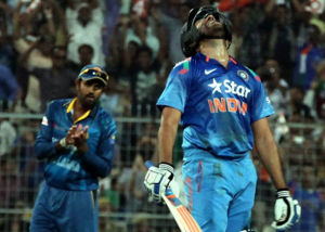 Rohit Sharma hits 250 mark in ODIs - Sports Info Now