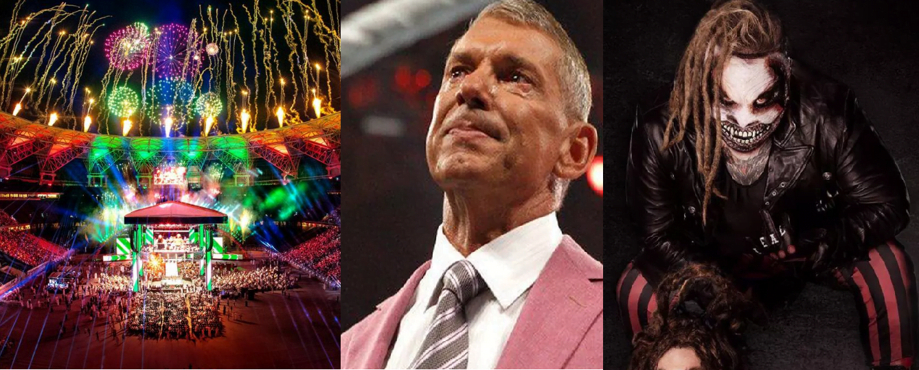 WWE Rumor Roundup - Superstars refuse to take part in PPV, The Fiend hinted alliance with Former US Champion and more - Sports Info Now