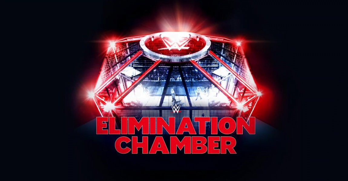 WWE Elimination Chamber 2020 Results and Winners - Sports Info Now