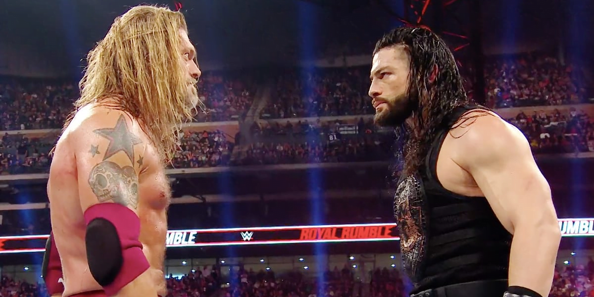 WWE Rumor Roundup - Edge revealed his next feud after Wrestlemania, another match added to WM and more - Sports Info Now