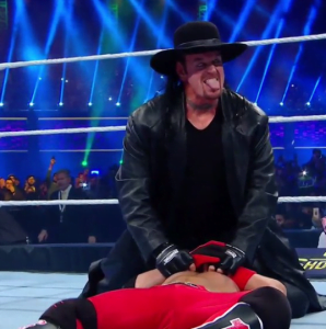 WWE Rumor Roundup - WWE News on Contract signing set between Styles and Undertaker - Sports Info Now