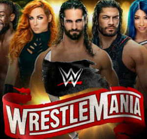 WWE Rumor Roundup - WWE news on two matches could add in Wrestlemania 36 match card - Sports Info Now