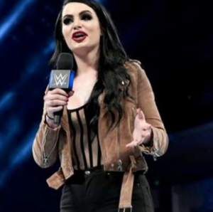 WWE Spoiler on Paige In-ring return - Sports Info Now