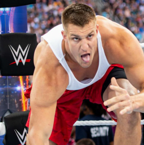 WWE spoilers on WWE signs another big superstar - Sports Info Now
