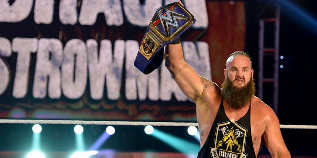 WWE Rumor Roumdup - Braun Strowman future, More Cinematic matches in future and more - Sports Info Now