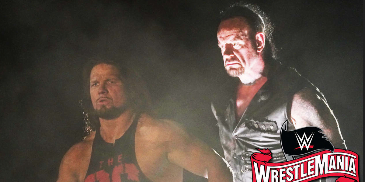 WWE Rumor Roundup - AJ Styles future, superstar appear on two brands and more - Sports Info Now