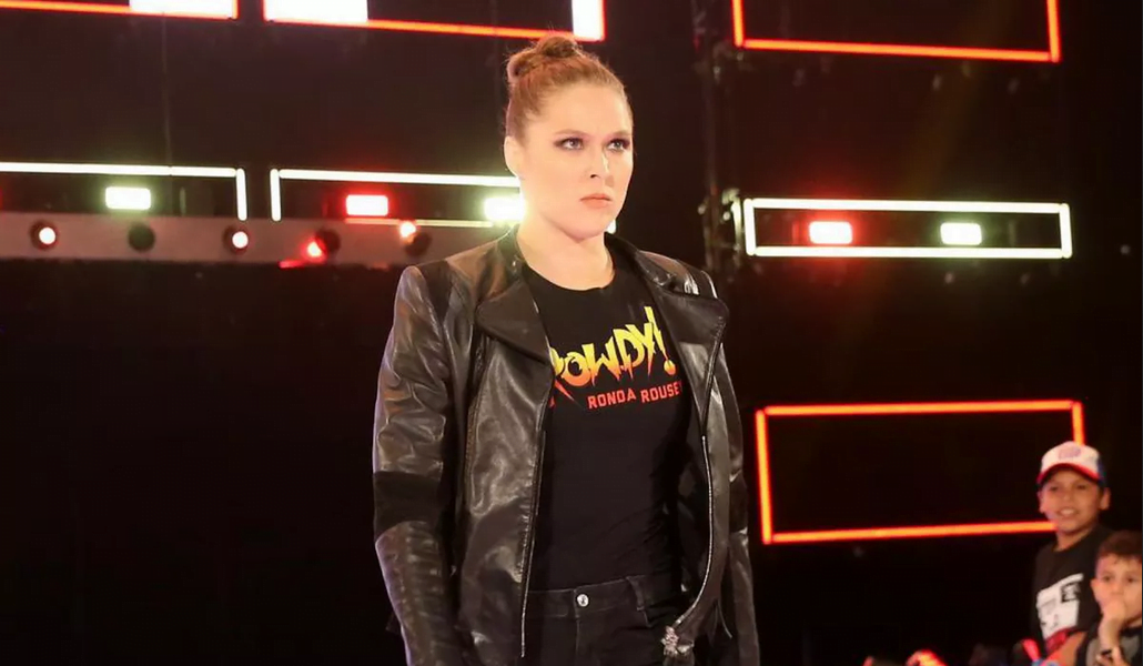 WWE Rumor Roundup - Superstar challenge Ronda Rousey, NXT Superstar wants to face Jeff Hardy and more - Sports Info Now