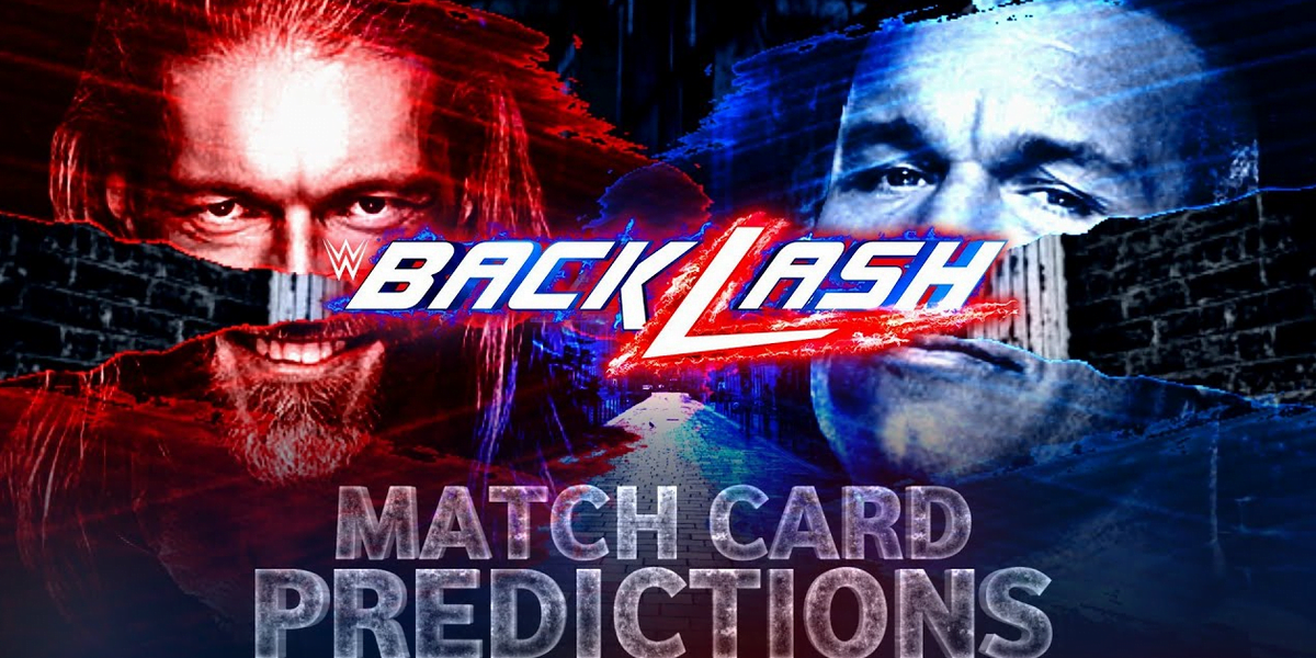 WWE Backlash 2020 Match Card, Matches and Prediction - Sports Info Now
