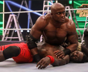 WWE Money In The Bank 2020 Results and Winners- Bobby Lashley def. R-Truth - Sports Info Now