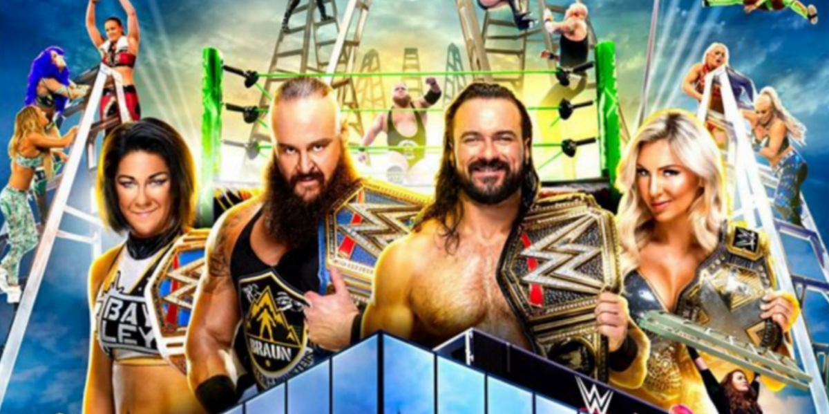 WWE Money In The Bank 2020 Results and Winners - Sports Info Now