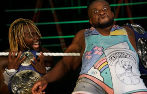 WWE Money In The Bank 2020 Results and Winners- The New Day def. Miz & Morrison, the Forgotten Sons & Lucha House Party to retain the SmackDown Tag Team titles - Sports Info Now