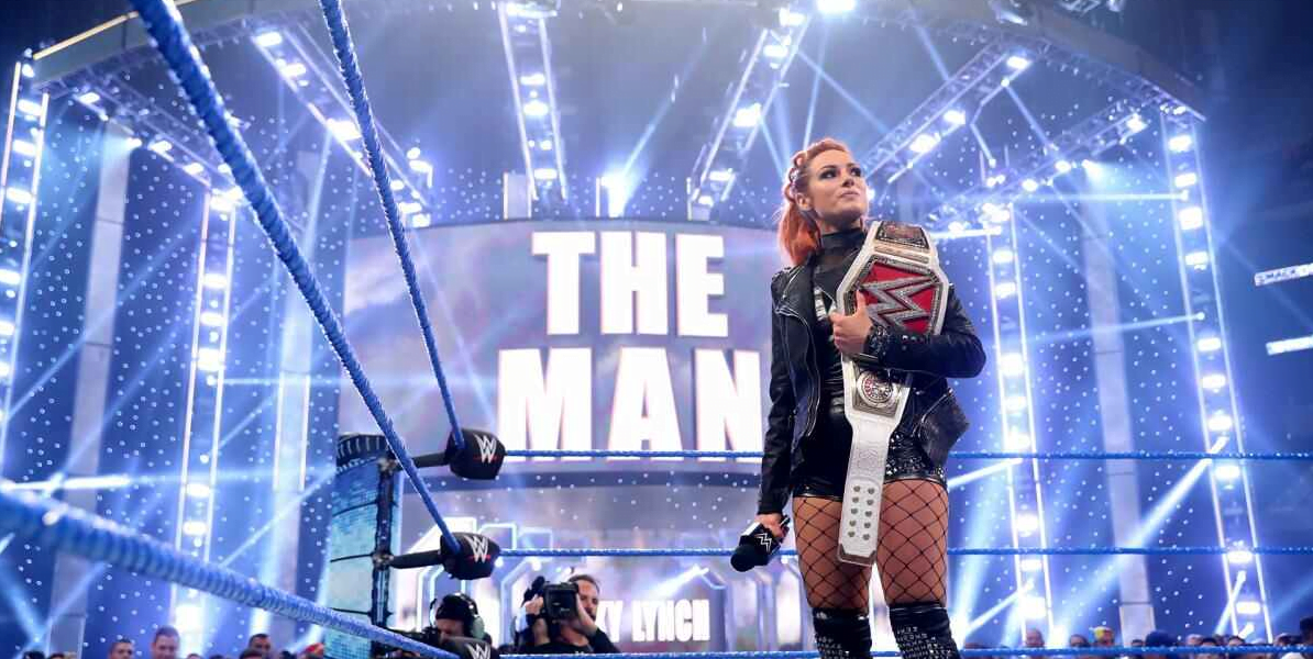 WWE Rumor Roundup - Becky Lynch WWE future, Why MITB ladder matches shoot at WWE HQ and more - Sports Info Now