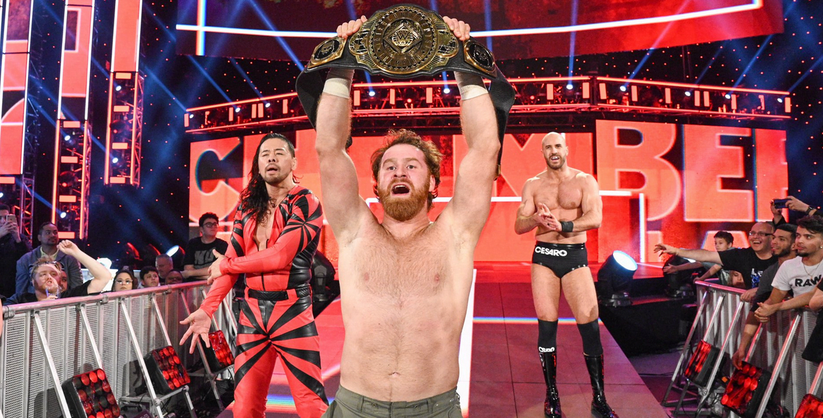 WWE Rumor Roundup - Tournament set for new IC Champion, Drew McIntye faces Bobby Lashley and more - Sports Info Now