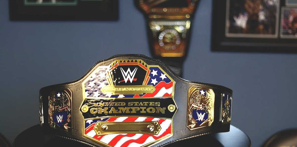 WWE Rumor Roundup - WWE United States Championship match set, Top figure in WWE departs and more - Sports Info Now