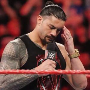 WWE Rumors on Reason about why WWE did not mention Roman Reigns name on TV - Sports Info Now