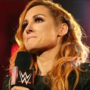 WWE Spoilers on Becky Lynch pregnancy news and WWE make it secret - Sports Info Now