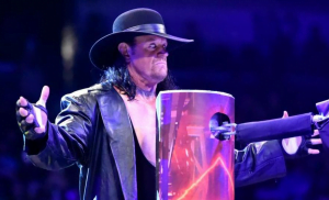 WWE Spoilers on The Undertaker revealed reason for his long entrance - Sports Info Now
