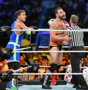 WWE latest news and rumors of the removal of some superstars from the records - Sports Info Now