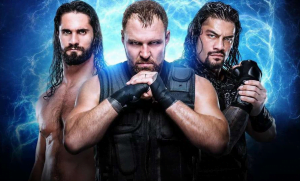 Top 5 Best WWE wrestling fiction of the decade - The Shield WWE - Sports Info Now