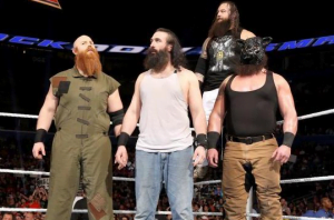 Top 5 Best WWE wrestling fiction of the decade - The Wyatt Family WWE - Sports Info Now