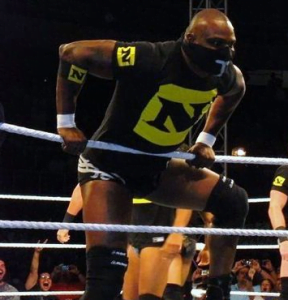 Top 5 WWE Superstars who hit their opponents for real - Michael Tarver and John Cena's real-life beef - Sports Info Now