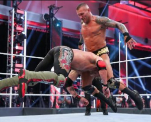 WWE Backlash 2020 Results and Winners - Randy Orton def. Edge - Sports Info Now