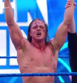 WWE Latest News and Rumors on Matt Riddle never wants to face Goldberg - Sports Info Now