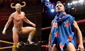 WWE Latest News and Rumors on WWE release both Ligero and Travis Banks - Sports Info Now