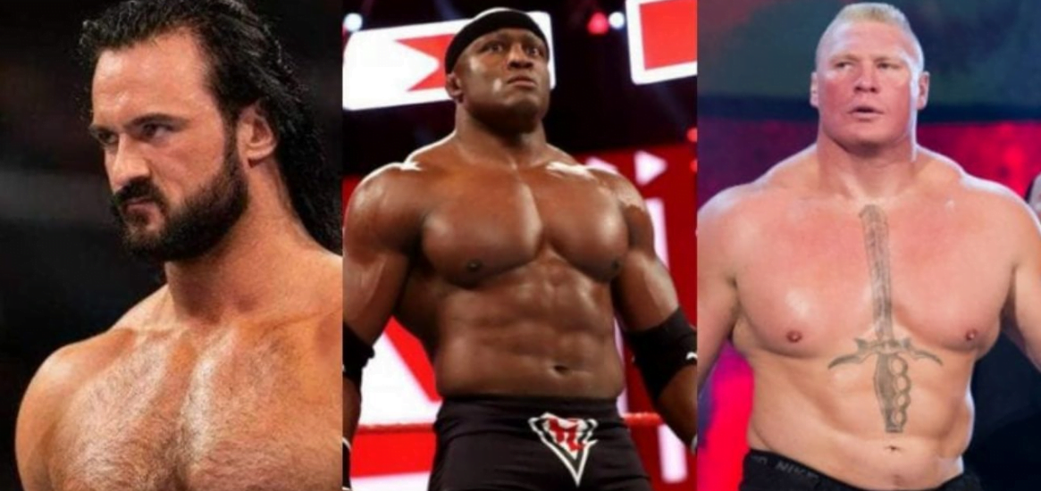 WWE Rumor Roundup - Brock Lesnar return to WWE, Details on Drew McIntyre and Bobby Lashley plans and more - Sports Info Now