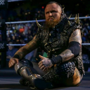 WWE Rumor Roundup - WWE News on Aleister Black wants to face Matt Riddle - Sports Info Now