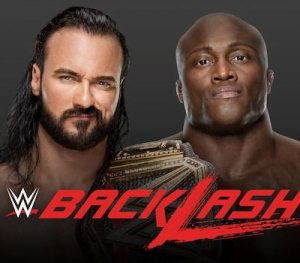 WWE Rumor Roundup - WWE Rumors on backstage details on Drew McIntyre and Bobby Lashley plans - Sports Info Now