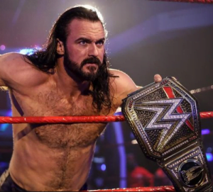 WWE Rumors Roundup - Latest WWE news and rumors on Drew McIntyre SummerSlam 2002 plan - Sports Info Now