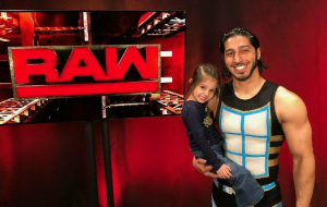 WWE Rumors Roundup - Latest WWE news and rumors on Mustafa Ali quietly trended to RAW - Sports Info Now