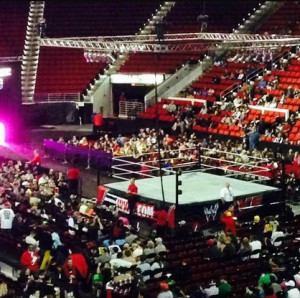 WWE Rumors Roundup - WWE News and Rumors on WWE's 4 Phase Plan to Bring Audience - Sports Info Now