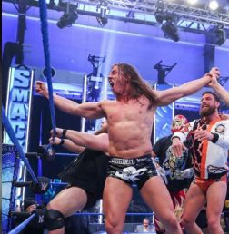 WWE Rumors Roundup - WWE Rumours and News on backstage details regarding Matt Riddle and King Corbin feud - Sports Info Now