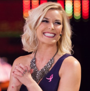 WWE Rumours and spoilers on Renee Young set to makes a big announcement