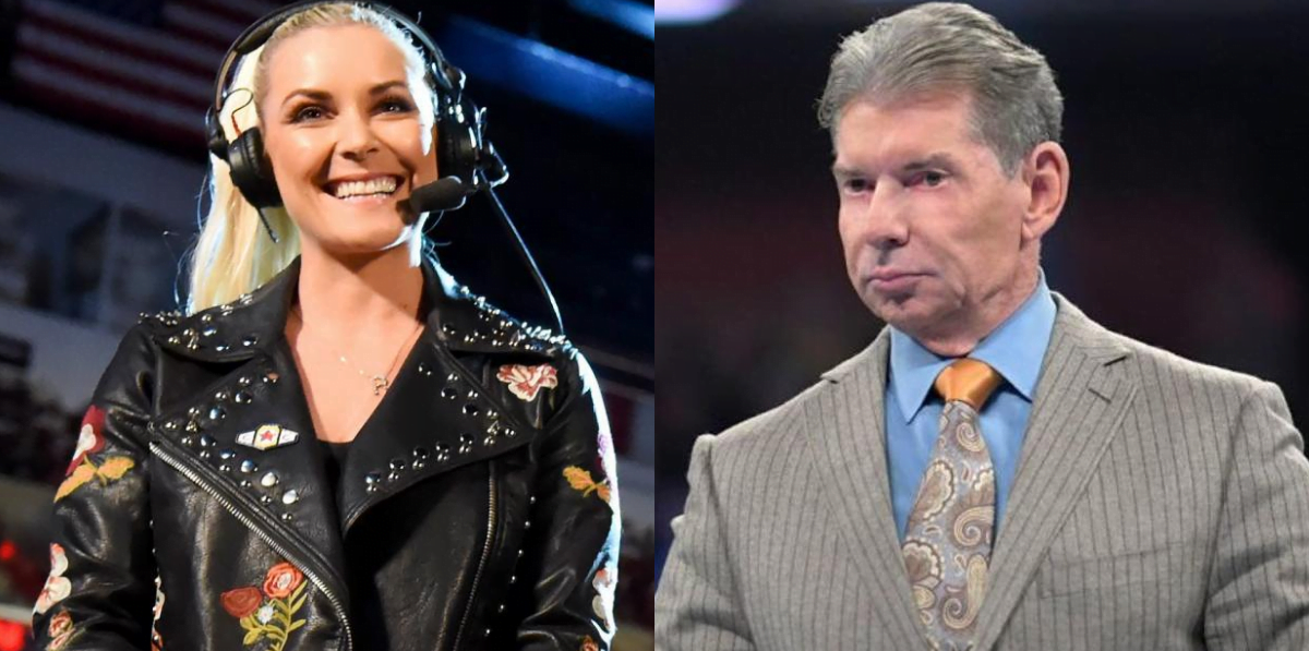 WWE Rumors Roundup - WWE forcefully update their schedule, Renee Young make big announcement and more - Sports Info Now