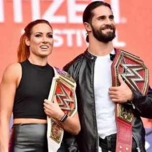 WWE Rumours and spoilers on Seth Rollins speaks on Becky Lynch WWE return - Sports Info Now