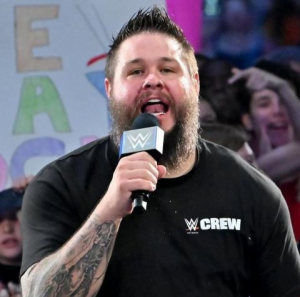 WWE Updates on John Cena get hearty message from Kevin Owens - Sports Info Now