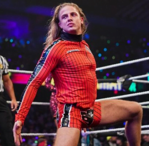 WWE Updates on Matt Riddle react to fan on he buried on SmackDown - Sports Info Now