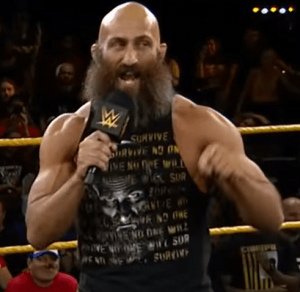 WWE Updates on Tommaso Ciampa could leave NXT - Sports Info Now